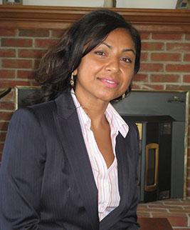 Sandy Jainauth-Barone